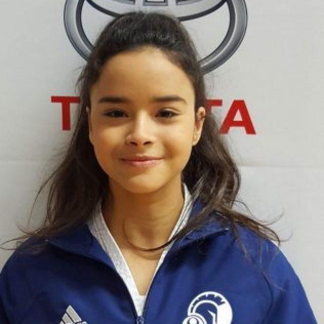 Nourhene Saidi